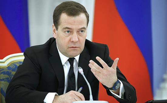 Медведев: в регионах есть немалые резервы по оптимизации расходов