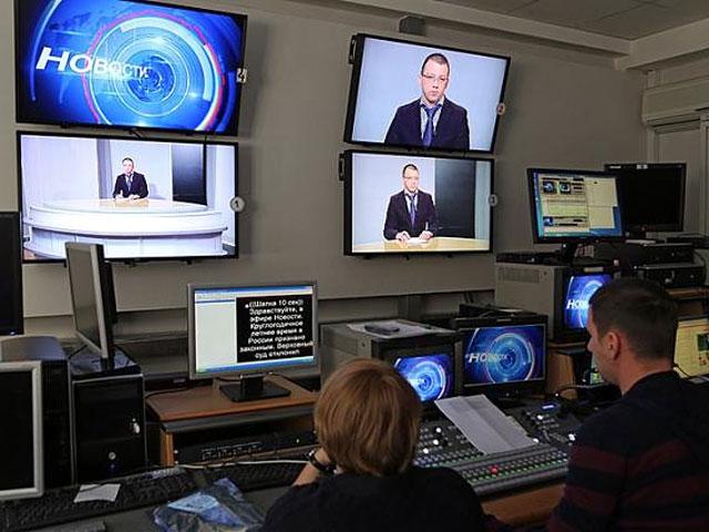 Сыграли в ящик. Самарская администрация тратит миллионы на телесюжеты о себе