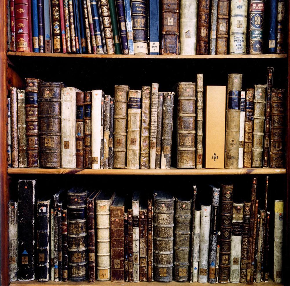 Двое жителей нижегородского поселка похитили все книги из районной библиотеки и сдали их в макулатуру