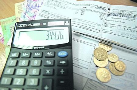Жители Самарской области задолжали коммунальщикам 1,5 млрд рублей