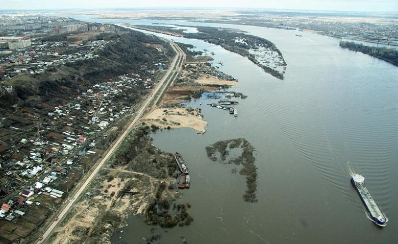 В Нижнем Новгороде обсудили строительство новой переправы через Волгу
