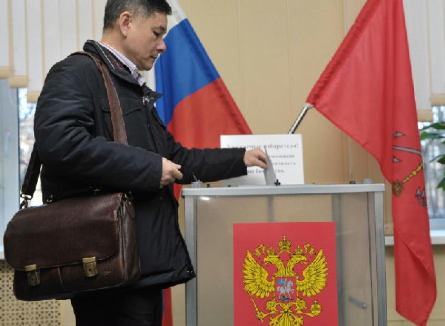 На время выборов в Госдуму к Челябинской области присоединят поволжский регион