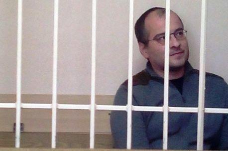 Экс-руководитель нижегородского Росимущества получил за взятку 10 лет строгого режима