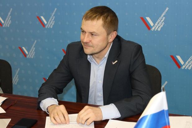 Челябинский ОНФ добился снижения ставки упрощенного налогообложения