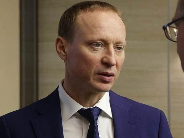 Пермский политик погиб в ДТП