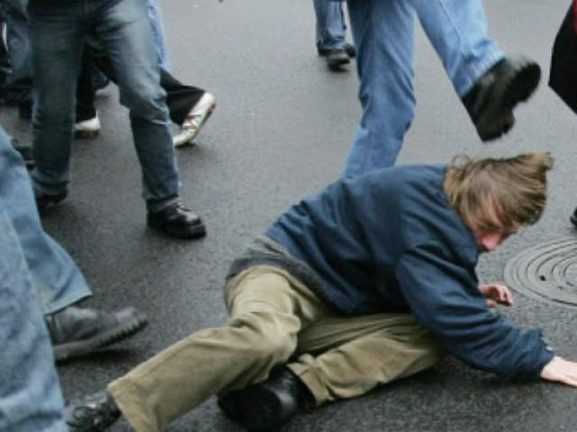 Саратовские коммунальщики избили журналистов телеканала «Саратов-24»