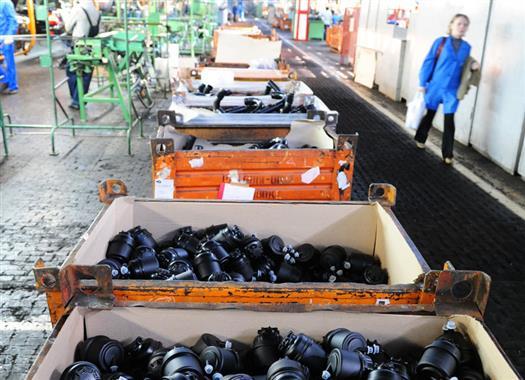 На «АвтоВАЗе» украли деталей на 20 млн рублей
