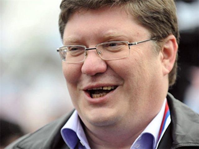 Вице-спикер Госдумы Исаев идет на праймериз «Единой России» в Удмуртии