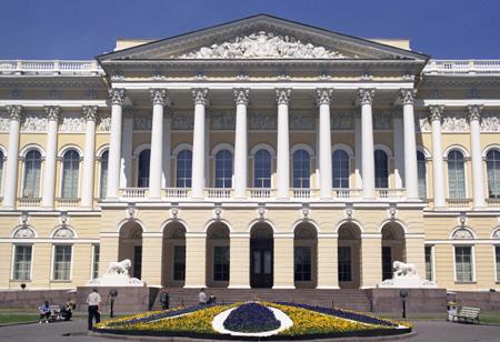 Русский музей открыл в Казани свой первый выставочный центр