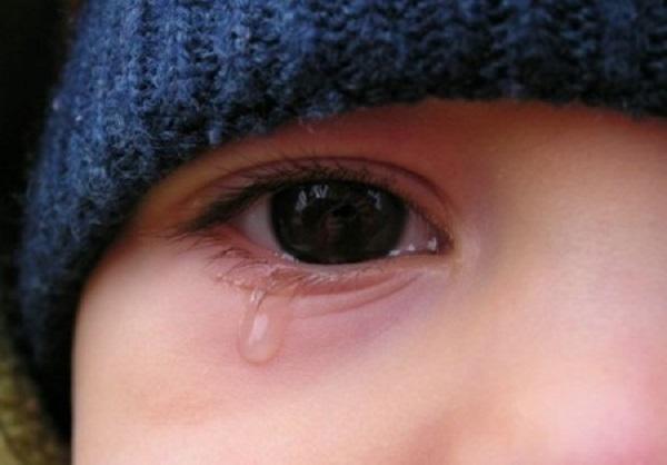 В Саратовской области отец морил голодом двух своих сыновей