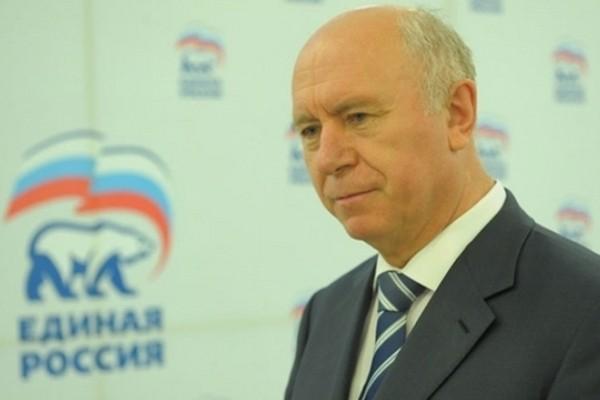Самарский губернатор снялся с праймериз «Единой России»