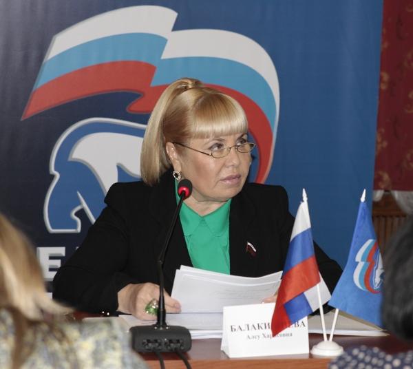 Вице-спикер ульяновского Заксобрания подала в отставку после коррупционного скандала
