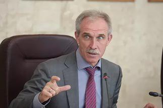 Доходы ульяновского губернатора в 2015 г. выросли в четыре раза