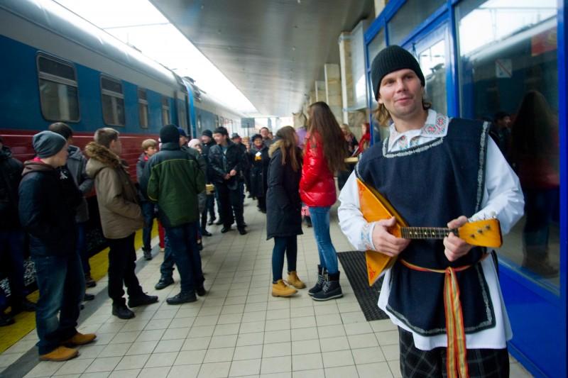Нижегородская область к 2020г намерена увеличить поток туристов втрое