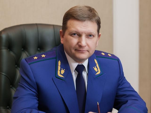 Старший брат Никиты Белых уволился из Генпрокуратуры
