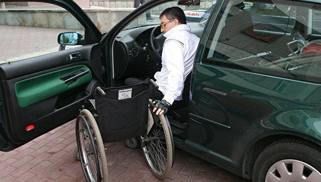 «АвтоВАЗ» расширит линейку машин для инвалидов