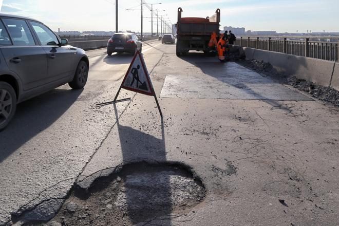 В Нижегородской области отремонтируют 12 мостов и 250 км дорог