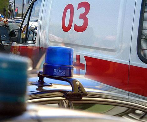В Нижегородской области произошло массовое ДТП с погибшими и пострадавшими