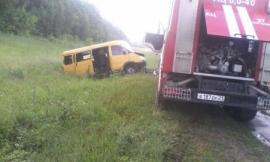Крупное ДТП в Чувашии унесло жизни двух человек