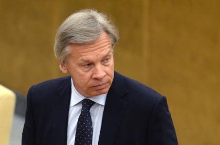 Пушков будет баллотироваться в Заксобрание Пермского края