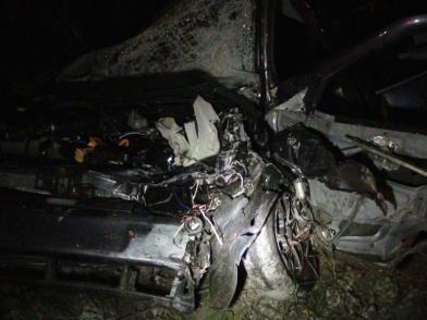 На Урале по вине пьяного водителя погибли три человека