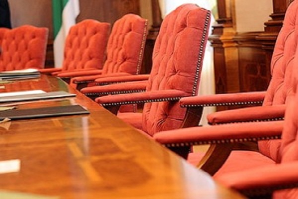 Правительство Кировской области уходит в отставку