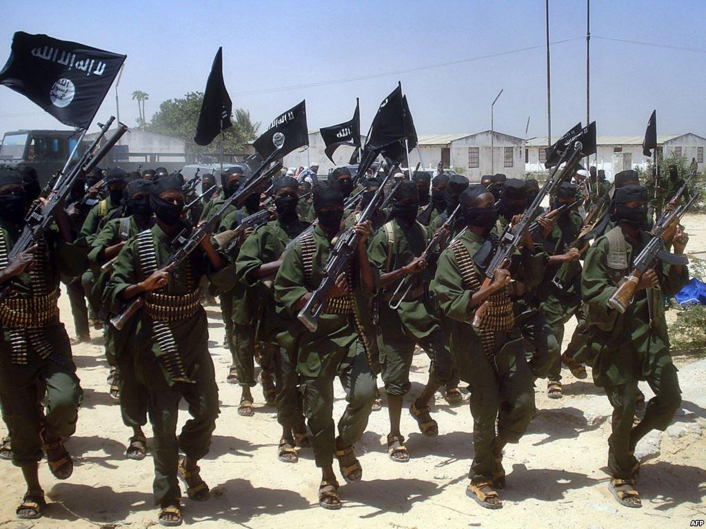 Два жителя Самары сели в тюрьму за попытку присоединиться к исламским террористам
