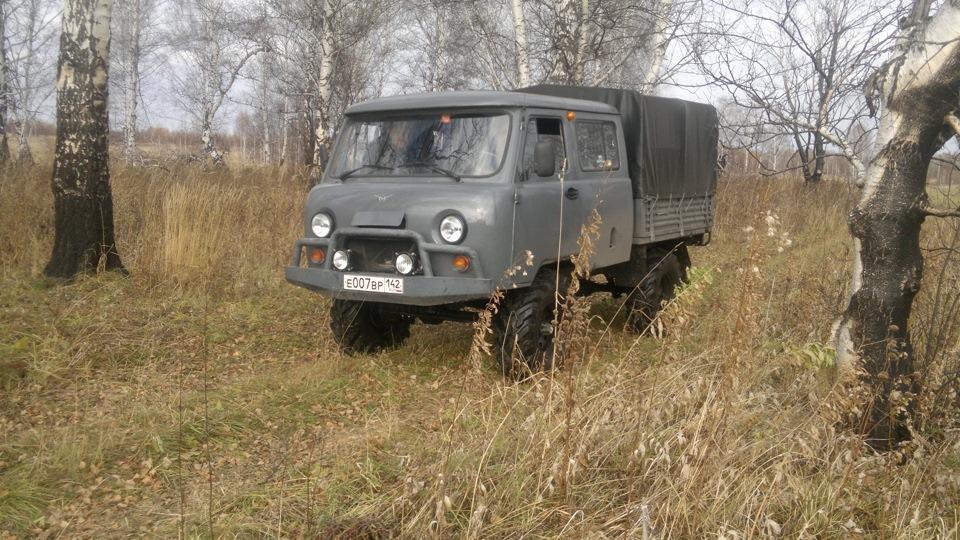 Ульяновские власти выделят фермерам 15 млн рублей субсидий на покупку автомобилей УАЗ