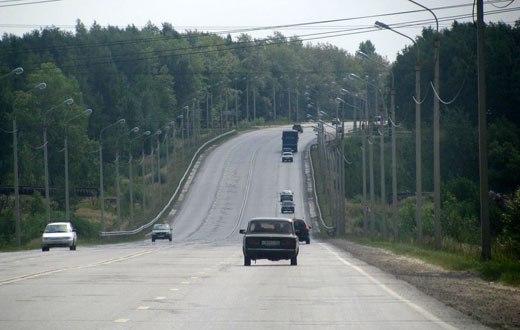Самая опасная трасса в России обнаружилась в Самарской области