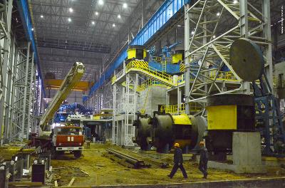 Фонд развития моногородов выделит около 2 млрд руб. на проекты в Татарстане