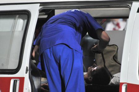 В Самарской области при столкновении ВАЗа и грузовика погибли 4 человека