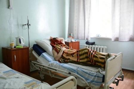 Более десятка сотрудников оборонного завода госпитализированы с отравлением в Ижевске