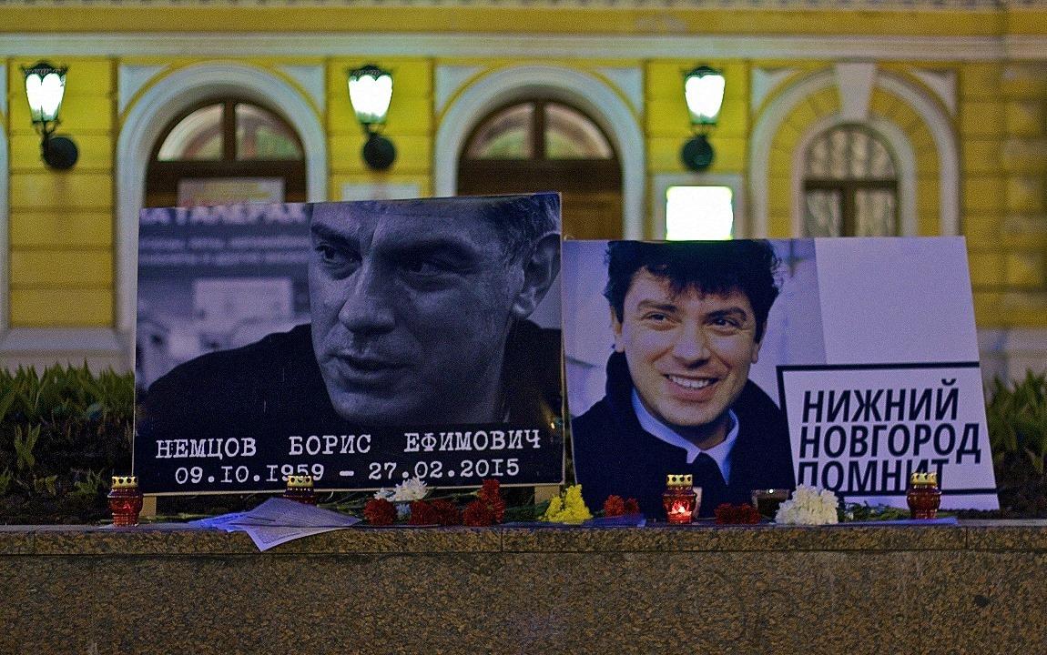 В Нижнем Новгороде начат сбор подписей за увековечение памяти Бориса Немцова