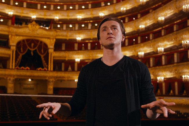 Сергей Безруков представит новый фильм на открытии фестиваля российского кино в Екатеринбурге