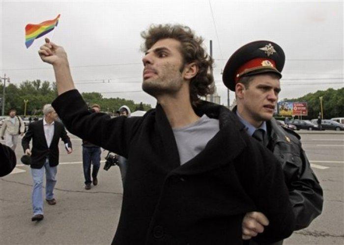 Активисты ЛГБТ намерены провести в Смоленске три акции