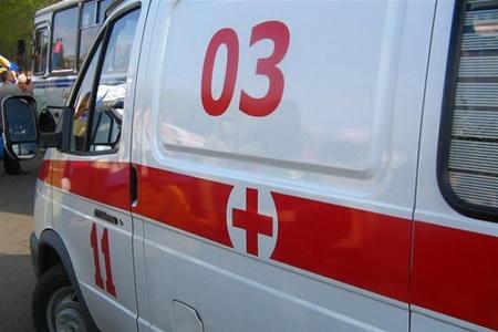 В результате ДТП на трассе Пермь-Екатеринбург погибли три человека
