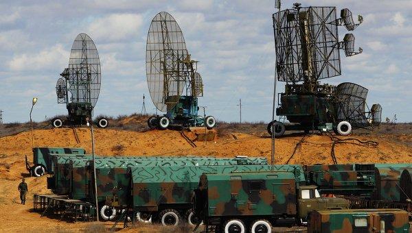 На территории семи стран СНГ началась тренировка объединённой системы ПВО