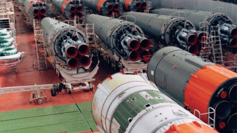 Самарское ВКБ РКК «Энергия» будет ликвидировано