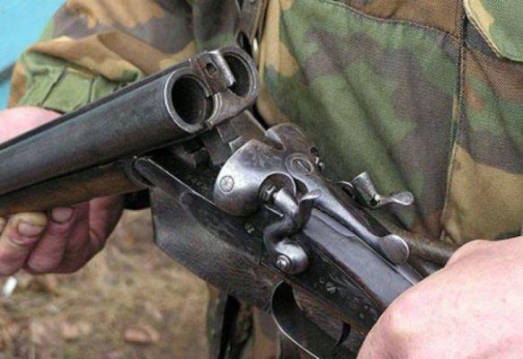 Майор самарского МЧС подстрелил на охоте зампреда областного правительства