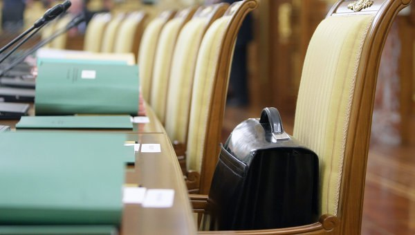 Замминистра охраны окружающей среды Кировской области уволен в связи с утратой доверия