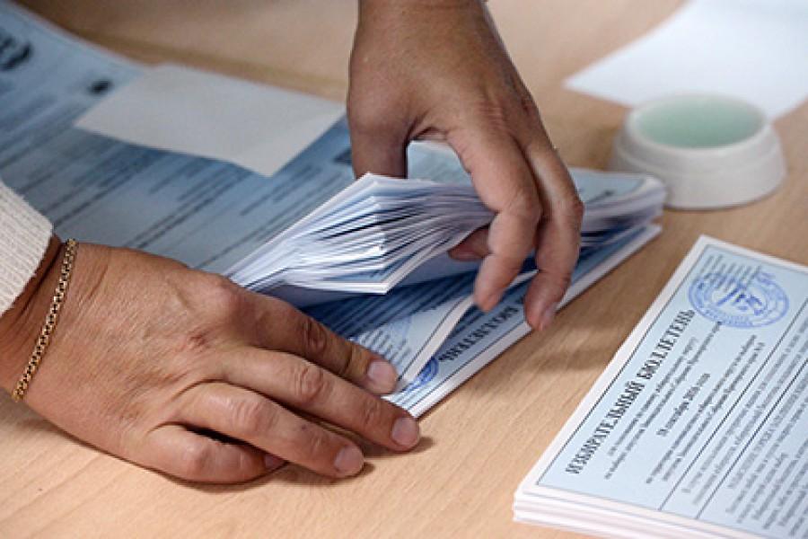 Очередной случай фальсификации итогов голосования выявлен в самарском селе