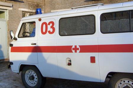 В крупном ДТП на трассе М-7 «Волга» погибли три человека