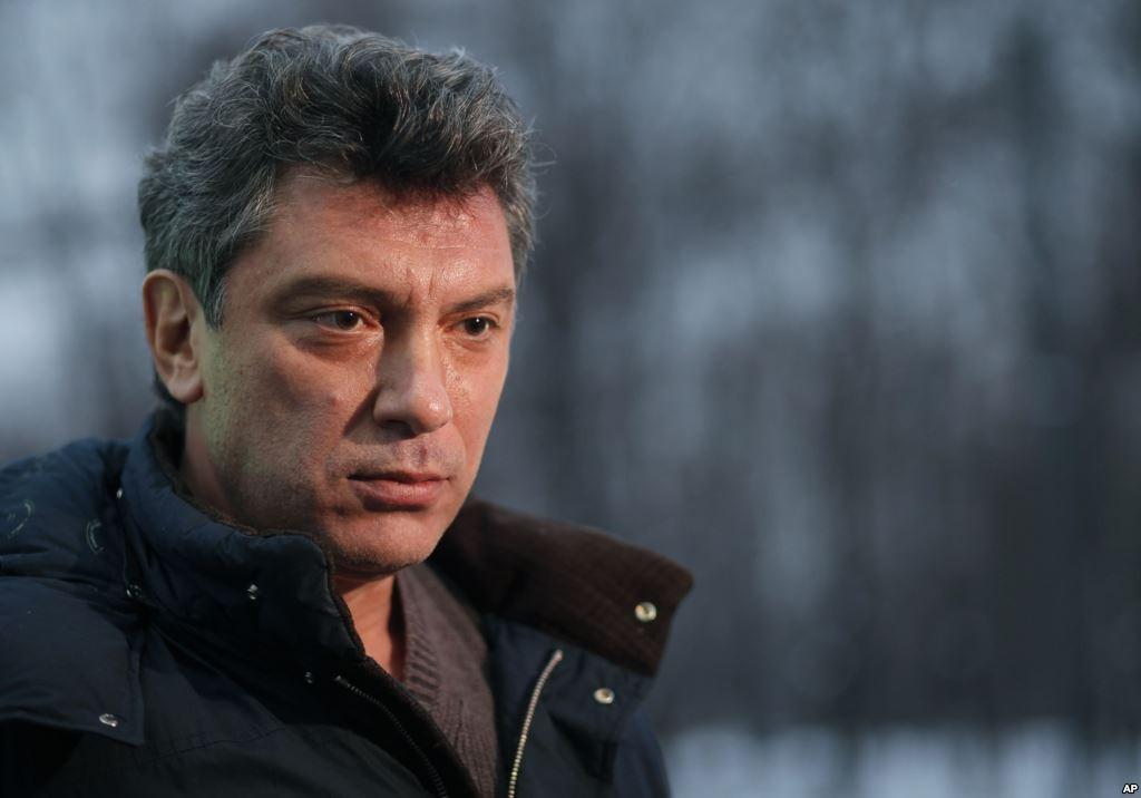 В Нижнем Новгороде планируют увековечить память Бориса Немцова