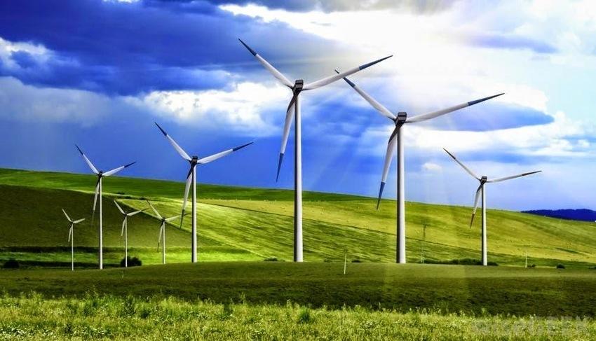 Fortum и Роснано построят в Ульяновской области ветропарк мощностью 35 МВт