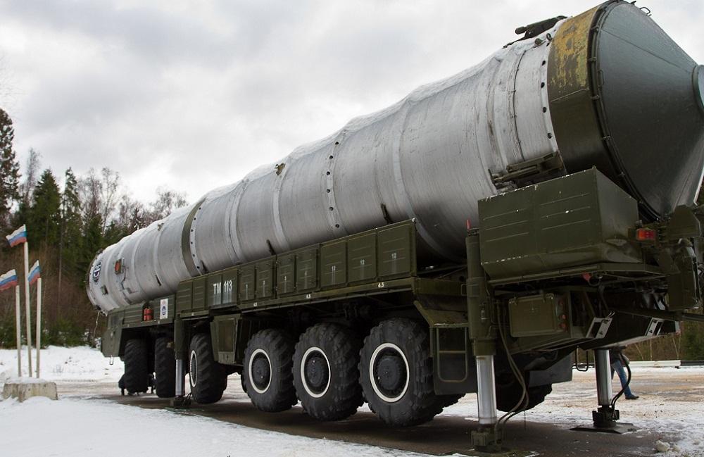 Россия испытала новое противоспутниковое оружие «Нудоль»