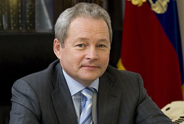 Виктор Басаргин отправил в отставку правительство Пермского края