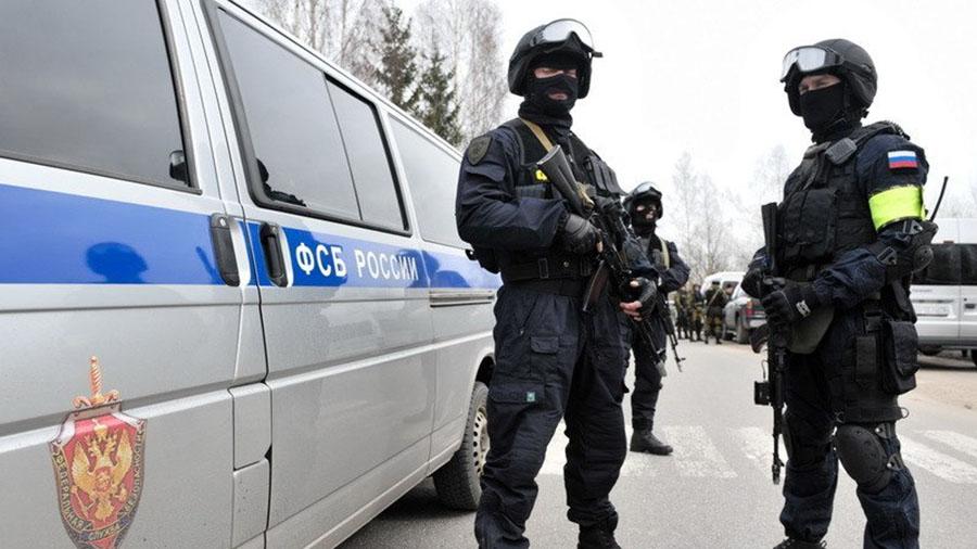УФСБ проводит обыски в администрации одного из районов Саратова