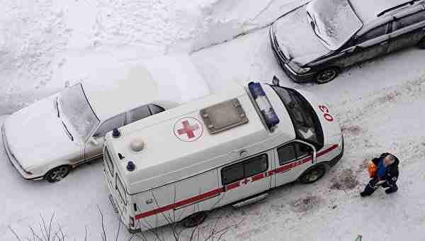 Голые пенсионеры-экзорцисты замерзли на трассе под Саратовом