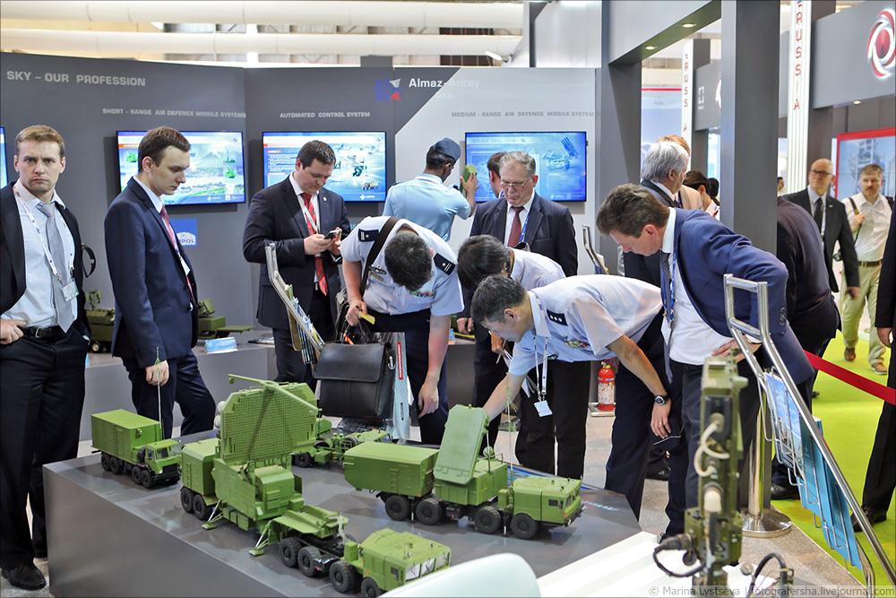 Индия проявила интерес к российским системам аэронавигации