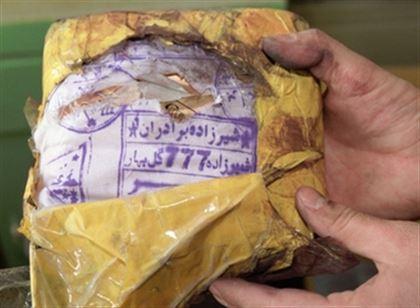 Самарская наркокурьерша перевозила героин, маскируясь под беременную